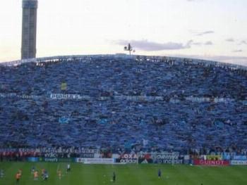 #Supporters 2 hashtags pour rassembler autour du Bleu et Blanc !