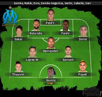 Olympique de Marseille