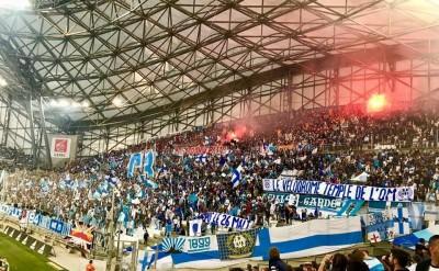 OM 1-0 Bastia : #OMSCB La parole aux supporters!