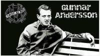 Gunnar Andersson, roi des buteurs ! #Éphéméride