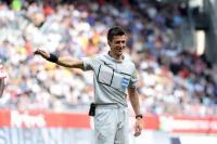 OM- PSG : Bastien au sifflet