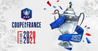 Coupe de France 16ème de Finale
